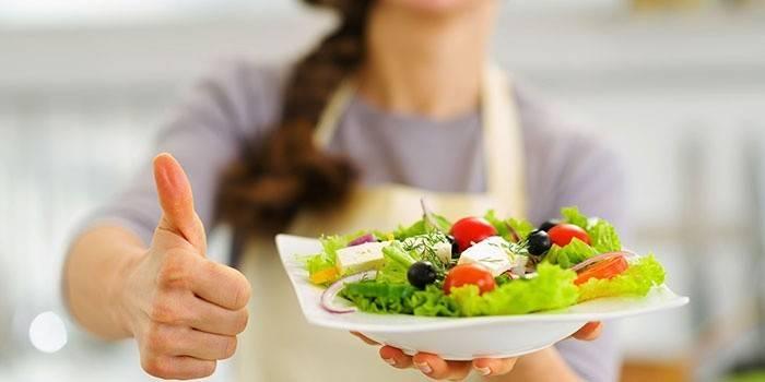 Лечебные диеты при заболеваниях жкт