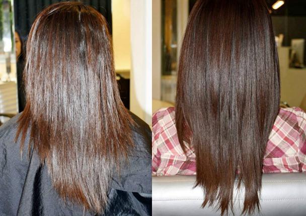 Лечение волос березовым дегтем