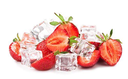 led dlya lica ot morshhin recepty klubnika Telesh 500x310 - Молочный лед для лица