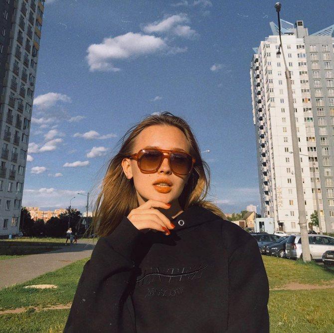 Лера Яскевич