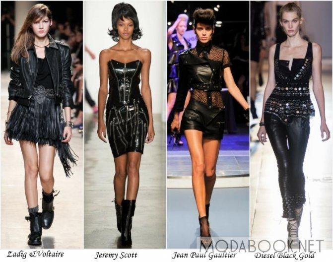 Летняя мода для женщин в 2014 году
