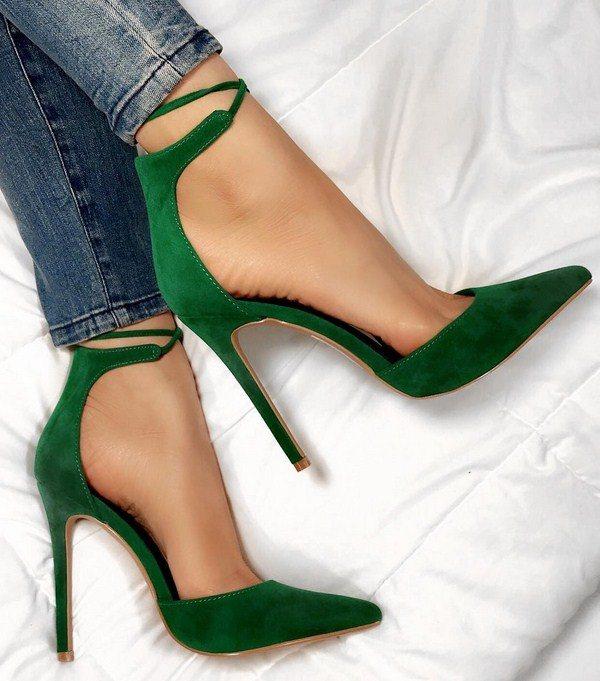 Летняя обувь 2020 для женщин: модные новинки, тренды, фото