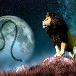 лев и лев совместимость