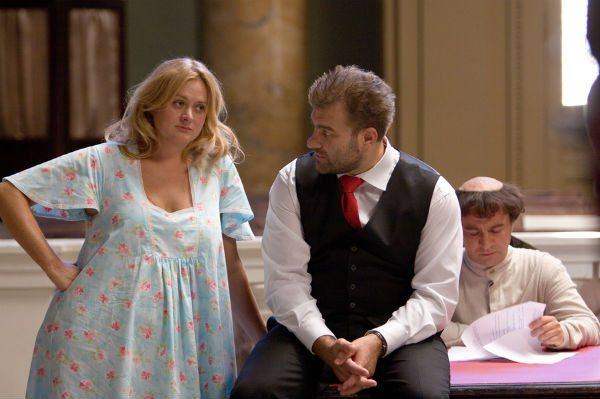 Личная жизнь Михалкова: романы на стороне и был ли развод?