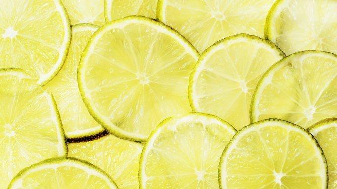 limon pohudenie - Применение лимона при похудении