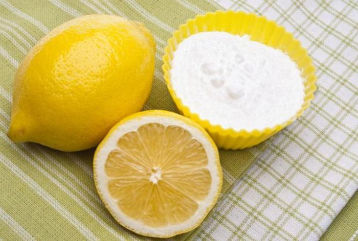лимонный сок вред и польза