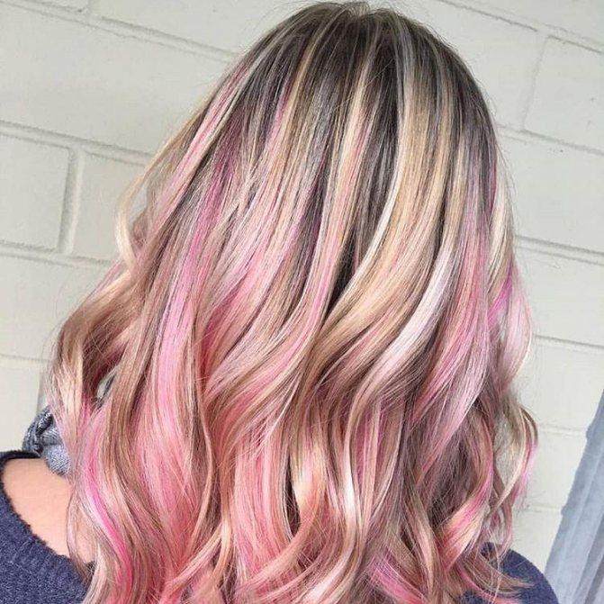 лучшая краска для тонирования осветленных волос