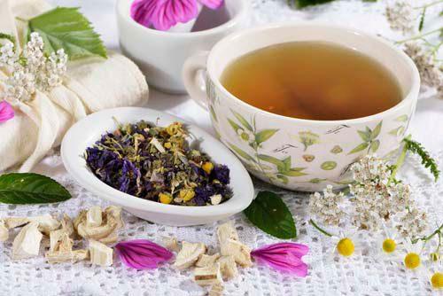 лучше выпить чай