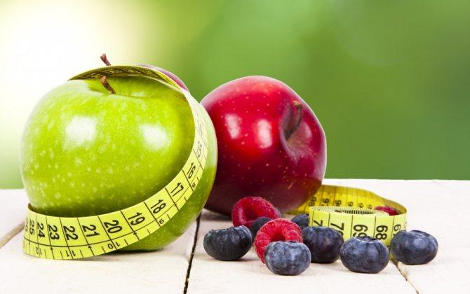Лучшие фрукты для снижения веса