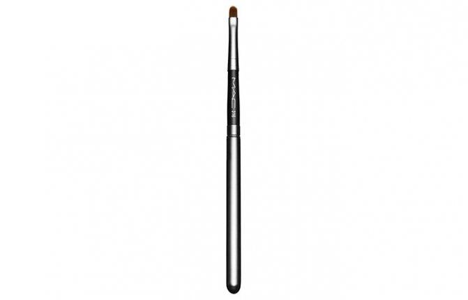 Лучшие Кисти Для Макияжа-A. C 316 Lip Brush