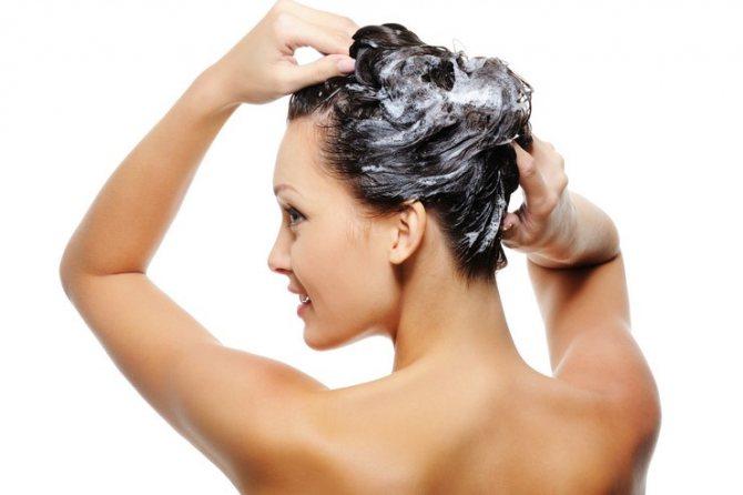 Лучшие лечебные шампуни для волос