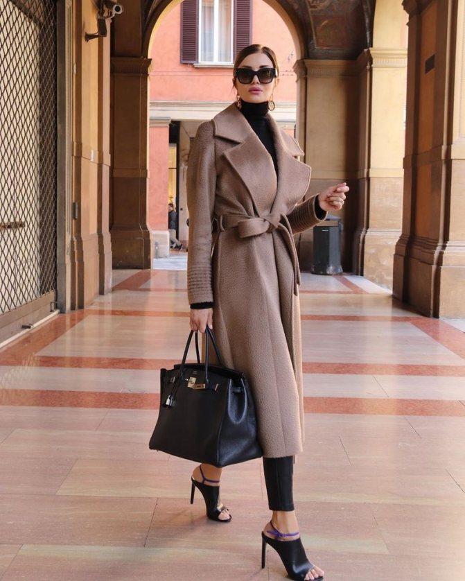 Лучшие новинки пальто на весну 2020 – топовые фасоны и вдохновляющие образы