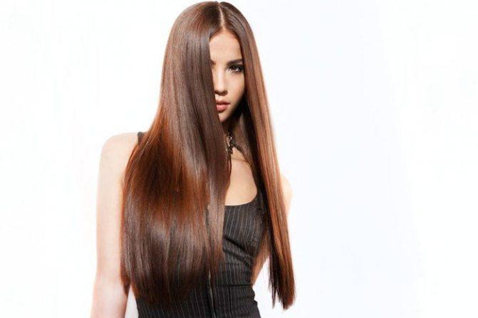 лучшие средства для объема волос