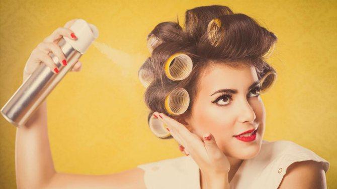 лучший мусс для укладки волос