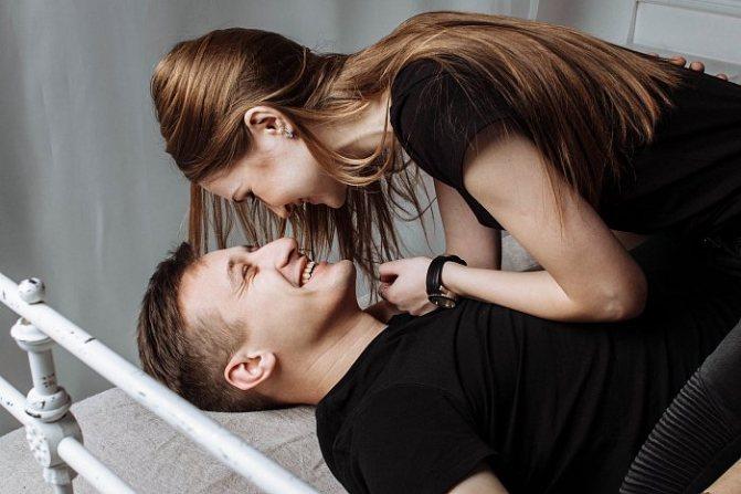 Любовь — это: самые любящие мужчины по знаку зодиака фото № 2