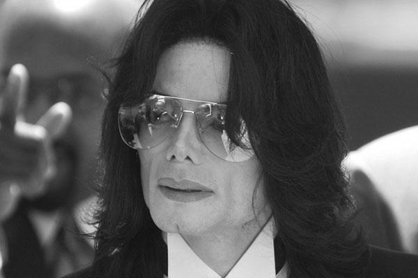 Майкл Джексон 29 августа 1958 г.
