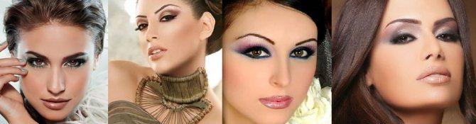 Макияж 2012 на 1 сентября - для тех кто ценит собственный стиль
