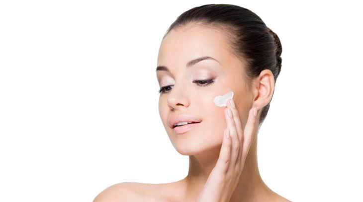 макияж для смуглых брюнеток