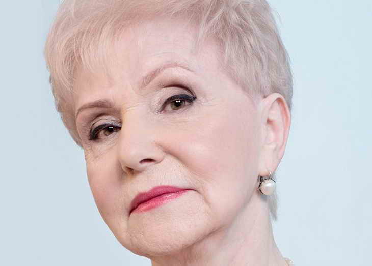 макияж для возрастной кожи