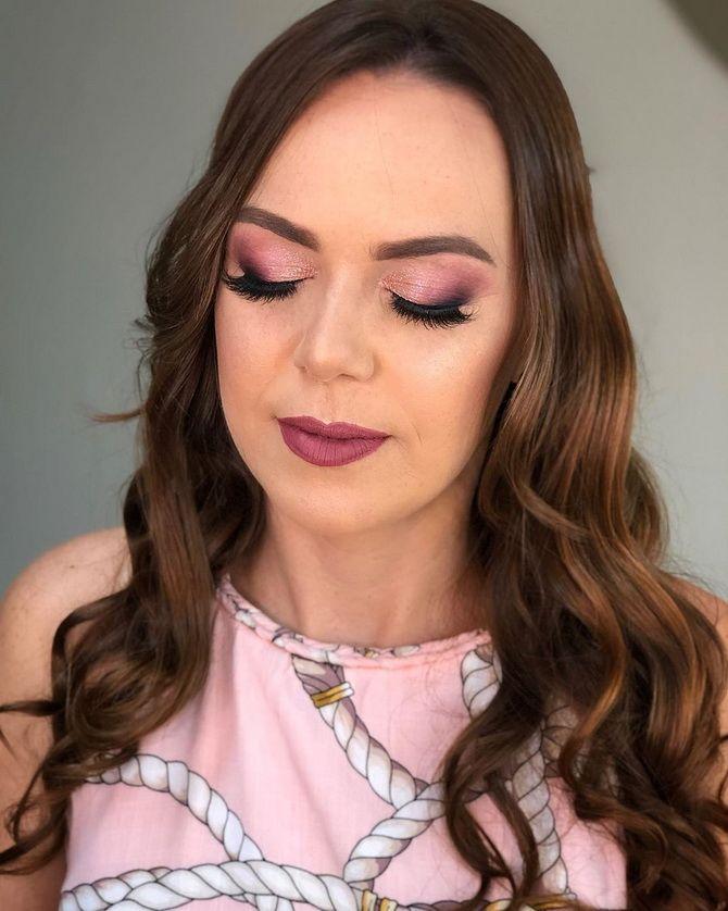 макияж женщине за 40