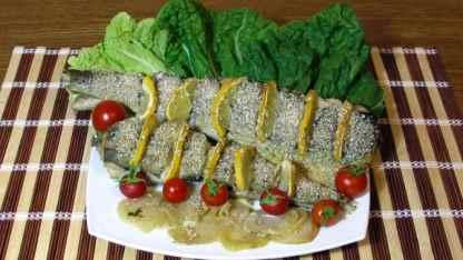 Макрурус – что за рыба, 7 рецептов приготовления