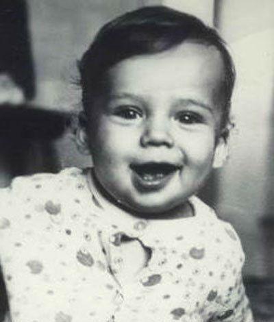 Максим Галкин фото в детстве
