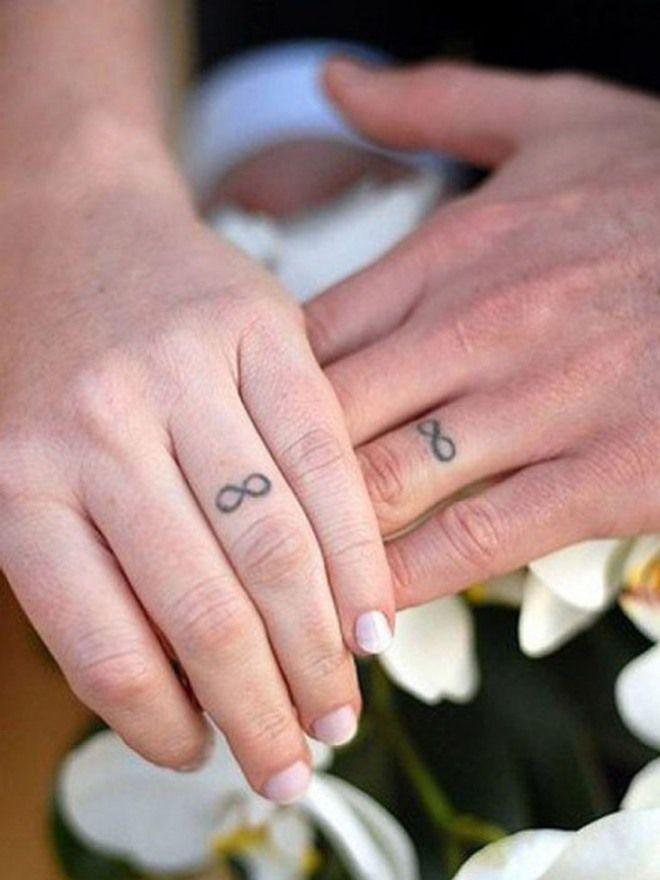 маленькие татуировки для двоих шесть
