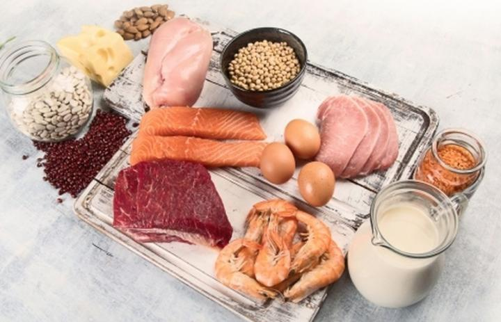 малоуглеводная диета меню на неделю