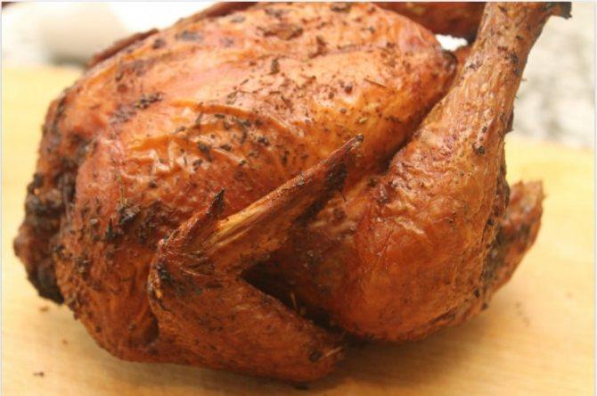 Маринад для курицы: топ-5 рецептов приготовления