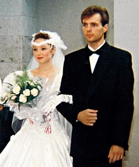 Мария аниканова личная жизнь муж фото