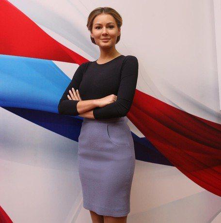 Мария Кожевникова с 4 декабря перестанет быть депутатом Госдумы