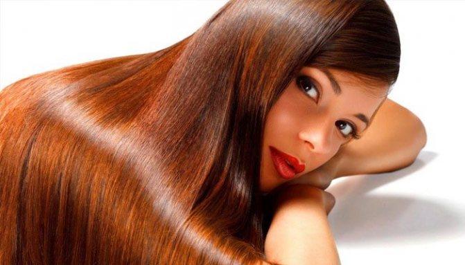 Маска для ламинирования волос в домашних условиях: отзывы