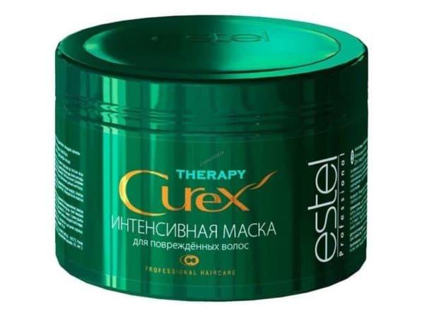 Маска для волос Эстель Curex therapy