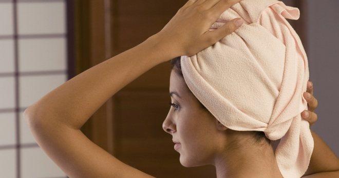 Маска для волос на ночь – 6 рецептов для потрясающего результата