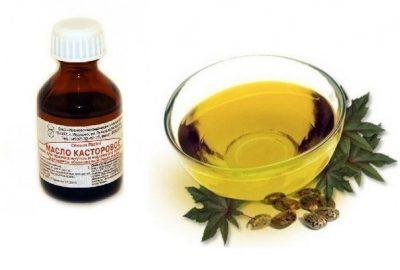 Маска для волос с касторовым маслом: рецепт для роста, густоты, сухих локонов