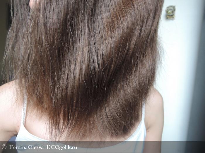 Маска для волос с маслом ореха Макадамия от Живица . Мои волосы сказали: ДА! - отзыв Экоблогера FominaOlesya