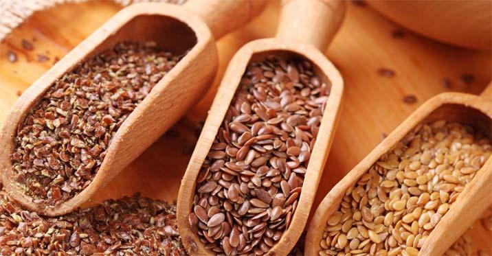 маска из семени льна для волос рецепт отзывы