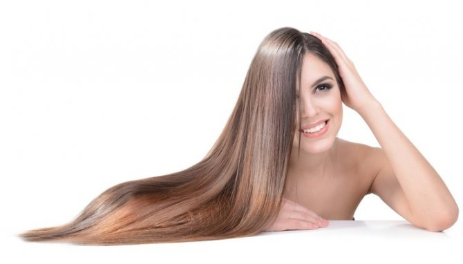 Масло для волос на ночь – альтернатива салонным процедурам