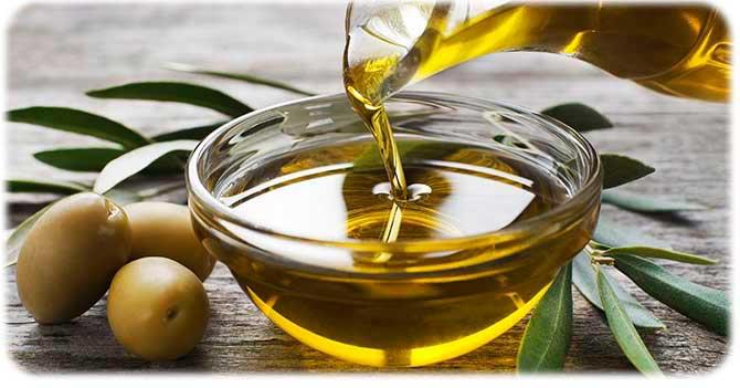 Масло оливок