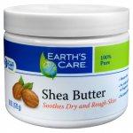 Масло ши для волос и тела Earth's Care
