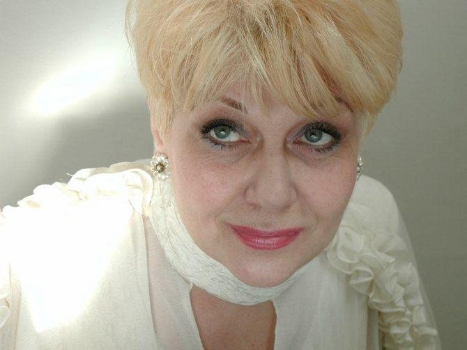 мать Владимира Епифанцева