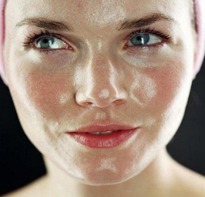 Матирующий крем для лица – что это такое? 3