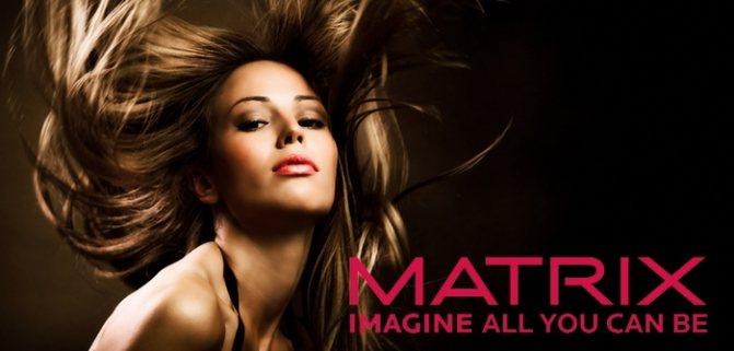 Matrix Color Sync краска для волос. Палитра, фото, оттенки, инструкция окрашивания