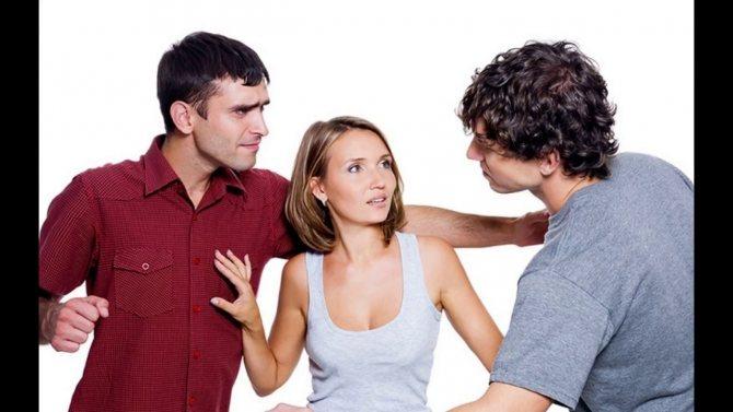 maxresdefault 2 - Муж узнал про любовника: что делать и как сохранить семью
