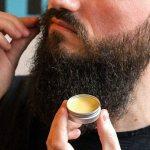 мазь для роста бороды