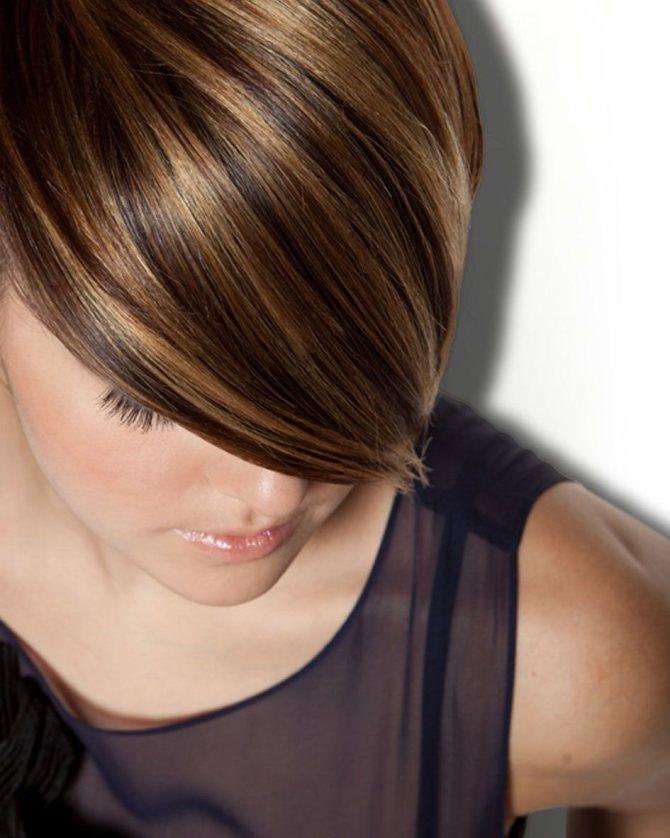 оригинальным калифорнийское мелирование фото на короткие волосы как находимся