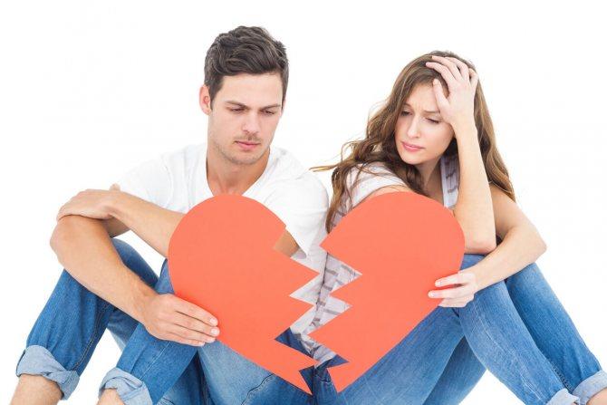 Меня бросил любимый мужчина: как пережить расставание? 5 советов, которые стопроцентно помогут, фото
