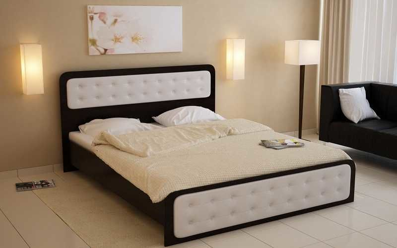 Место и выбор кровати