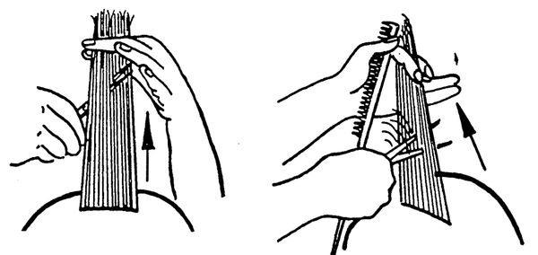 Метод врезания