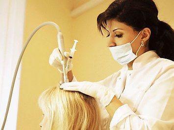 Мезотерапия для волос: как отзываются о процедуре пациенты?